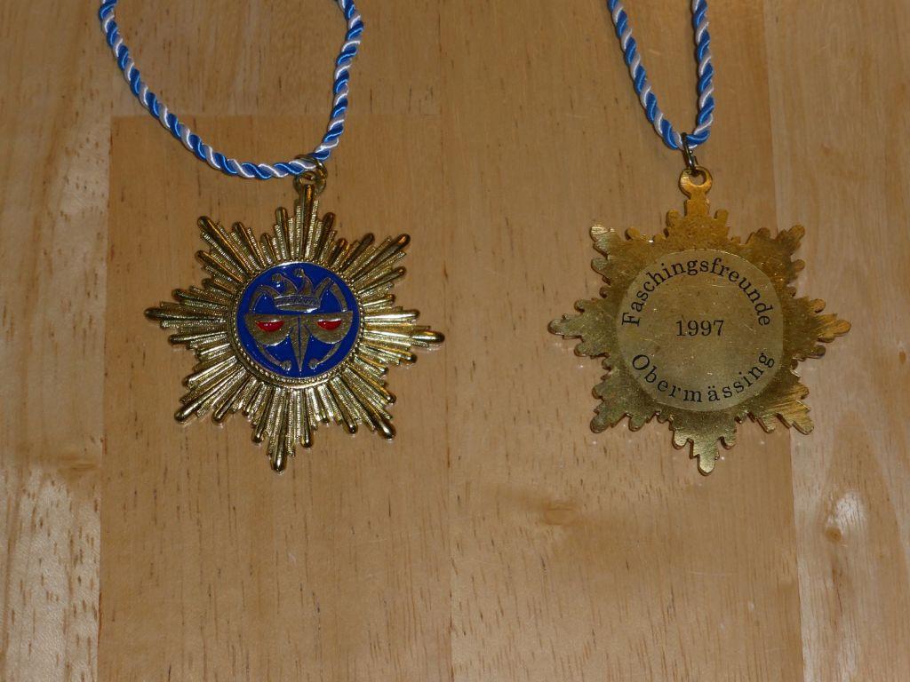 Orden 1997